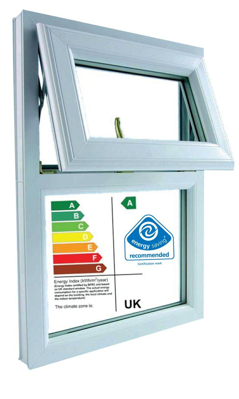 energy rated windows